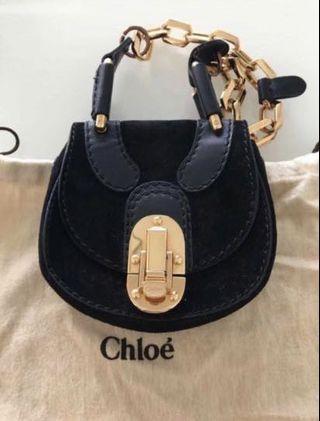 Chloe Small Clutch