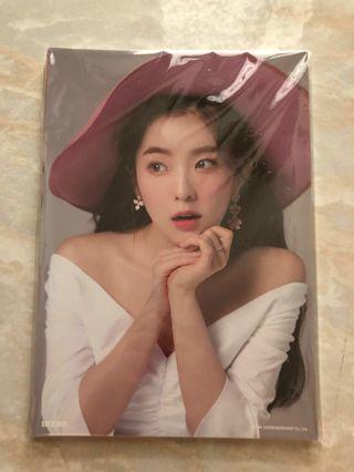 Red Velvet season greetings A4 posters