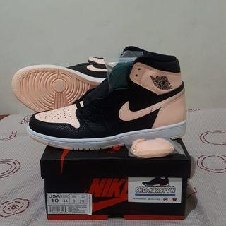 Nike air jordan 1 crimson tint size us10 (44)