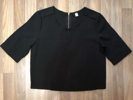Semi formal top