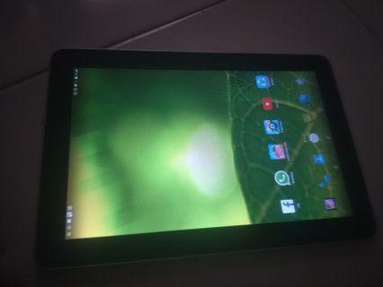 Samsung tab galaxy P7500 3G