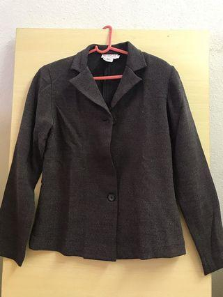 Office wear blazer