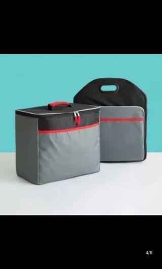 收納袋+保溫袋