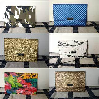 NEW CLUTCH BAG VAVOOM BANGKOK
