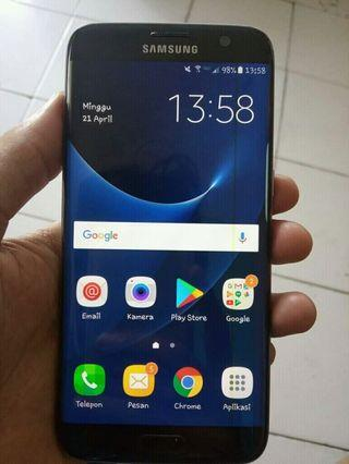 Samsung Galaxy S7 Edge 4/32GB #BAPAU