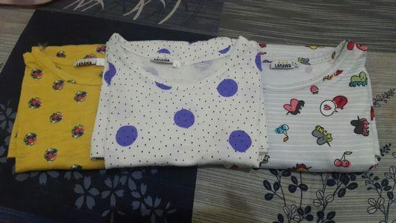 Dress Santai Lakawa