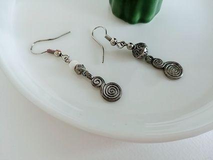 Turkey Style Earrings