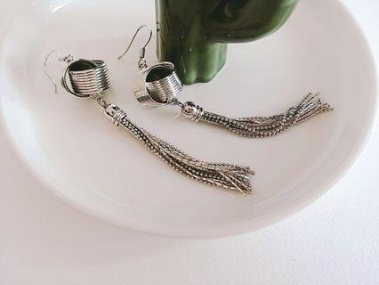 防敏感耳環 Cool Earrings
