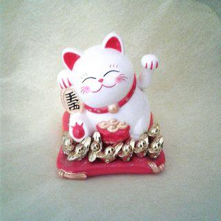 Mini Fortune Lucky Money Cat