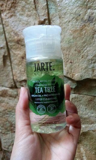 Micellar Oil Infused Water Tea Tree