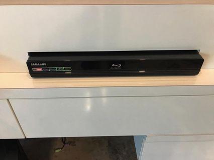 Samsung DVD blu-ray Player