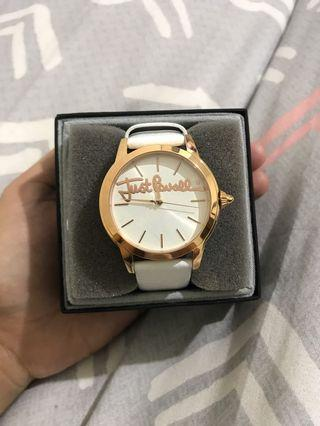 Jual murah jam tangan Just Cavalli original