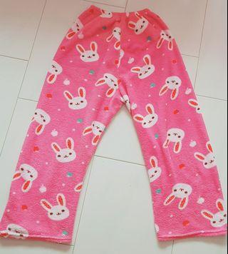 🐰 Long Cute Pants 🐇