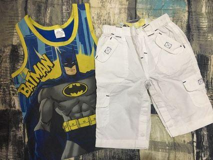 boy toddler bundle