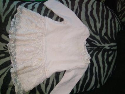 Dress baby#BAPAU