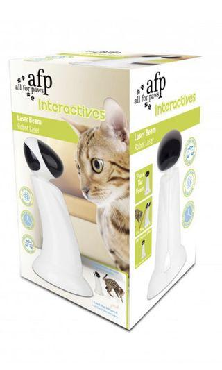 All For Paws Interactive Laser Beam