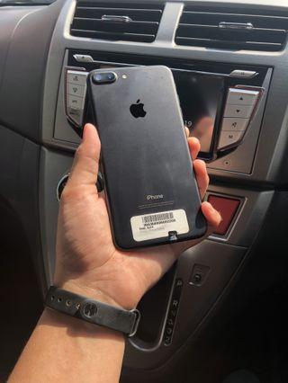 Iphone 7 Plus 128 MYSET