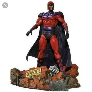 🚚 Marvel Magneto, X-men