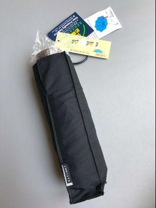 (全新) 防風無敵遮 防風傘 縮骨遮 Wind-proof Umbrella