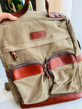 KICKERS Backpack