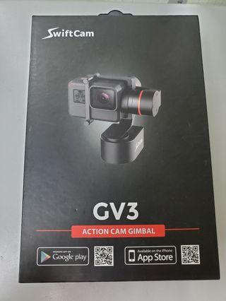 Swiffcam GV3 gimbal 雲台
