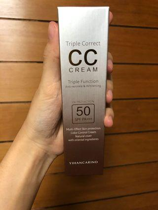🚚 [全新]Carino CC霜