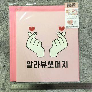 韓國ARTBOX 生日卡 賀卡