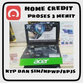Laptop Acer Spesial Promo 2x Gratis Angsuran