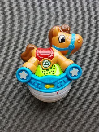Leap Frog Roll & Go Rocking