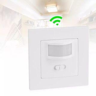 🚚 Motion Sensor Light Switch