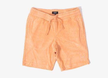 Huf Clayton 短褲
