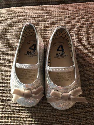 Cotton On Kids - Ballerina Shoes