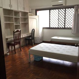 Giffard Mansion, Balestier Road, Common room, for rent