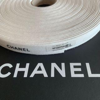 Chanel ribbon 🎀