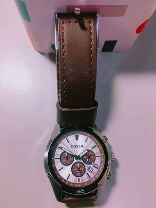 🚚 Fossil手錶