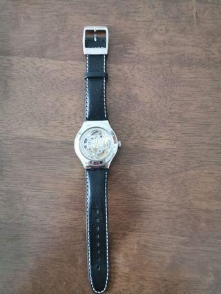 🚚 Swatch automatic watch