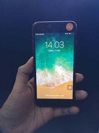 iPhone 8plus 64Gb Red / Merah