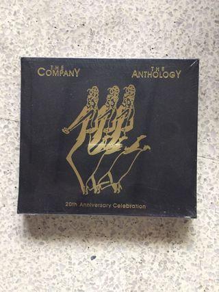 Audio CDs - The Company