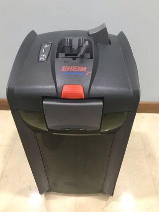 EHEIM 2078 Pro3e external canister filter