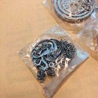 Game of thrones targarian house chain
