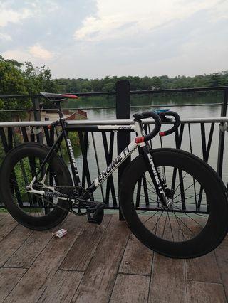 WTT Roadbike/Escooter