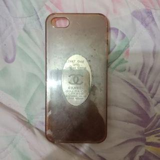 #BAPAU Case iPhone 5