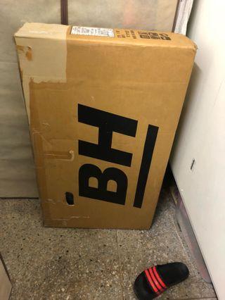 Bh Quartz Carbon Frame 54Cm