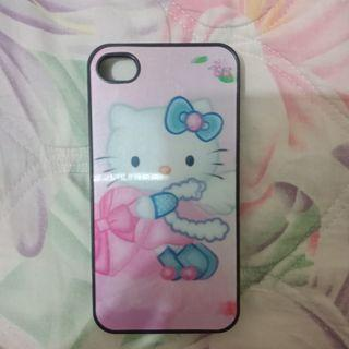 #BAPAU Case Iphone 4 3D