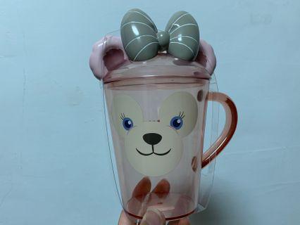 迪士尼Shellie May雪莉玫造型水杯