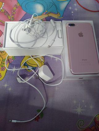 iPhone 7 Plus, BU!!