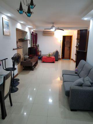 5 room premium flat for sale(VTO)