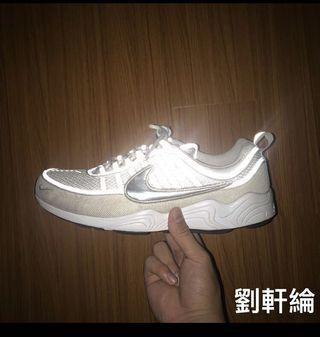 Nike air zoom spiridon us11 台灣未發