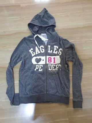 Grey Jacket Size S