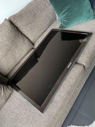 Samsung Series 6 40 inch LED TV